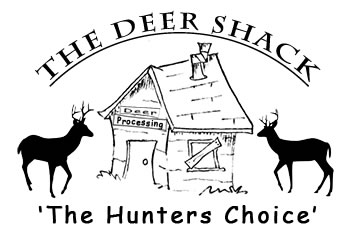 The Deer Shack Logo